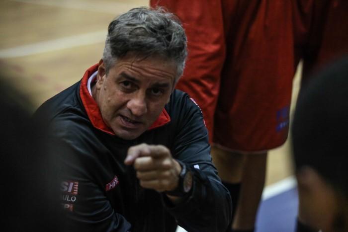 SESI-SP/Franca Basquete enfrenta Paulistano na semifinal do Paulista sub-19