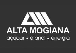 Alta Mogiana - Açúcar . Etanol . Energia